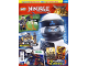 Book No: mag2018njo09pl  Name: Lego Magazine Ninjago 2018 Issue 9 (Polish)