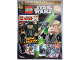 Book No: mag2018sw02nl  Name: Lego Magazine Star Wars 2018 Issue 2 (Dutch)