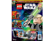 Book No: mag2018sw03pl  Name: Lego Magazine Star Wars 2018 Issue 3 (Polish)