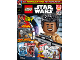 Book No: mag2018sw04nl  Name: Lego Magazine Star Wars 2018 Issue 4 (Dutch)