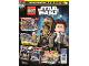 Book No: mag2018sw06czsk  Name: Lego Magazine Star Wars 2018 Issue 6 (Czech / Slovak)