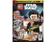 Book No: mag2018sw07czsk  Name: Lego Magazine Star Wars 2018 Issue 7 (Czech / Slovak)
