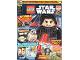 Book No: mag2018sw31de  Name: Lego Magazine Star Wars 2018 Issue 31 (German)