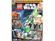 Book No: mag2018sw32de  Name: Lego Magazine Star Wars 2018 Issue 32 (German)