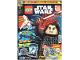 Book No: mag2018sw33de  Name: Lego Magazine Star Wars 2018 Issue 33 (German)