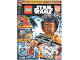 Book No: mag2018sw34de  Name: Lego Magazine Star Wars 2018 Issue 34 (German)