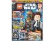 Book No: mag2018sw36de  Name: Lego Magazine Star Wars 2018 Issue 36 (German)