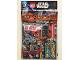 Book No: mag2018sw39de  Name: Lego Magazine Star Wars 2018 Issue 39 (German)
