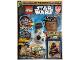 Book No: mag2018sw40de  Name: Lego Magazine Star Wars 2018 Issue 40 (German)