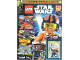 Book No: mag2018sw41de  Name: Lego Magazine Star Wars 2018 Issue 41 (German)