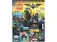 Book No: mag2018tlbm03de  Name: Lego Magazine The LEGO Batman Movie 2018 Issue 3 (German)
