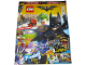 Book No: mag2018tlbmx1pl  Name: Lego Magazine The LEGO Batman Movie 2018 XXL Issue 1 (Polish)