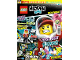Book No: mag2019hs01cz  Name: Lego Magazine Hidden Side 2019 Issue 1 (Czech)