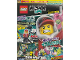 Book No: mag2019hs01hu  Name: Lego Magazine Hidden Side 2019 Issue 1 (Hungarian)