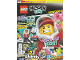 Book No: mag2019hs01pl  Name: Lego Magazine Hidden Side 2019 Issue 1 (Polish)