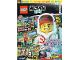 Book No: mag2019hs02de  Name: Lego Magazine Hidden Side 2019 Issue 2 (German)