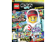 Book No: mag2019hs02pl  Name: Lego Magazine Hidden Side 2019 Issue 2 (Polish)
