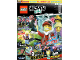 Book No: mag2019hs03de  Name: Lego Magazine Hidden Side 2019 Issue 3 (German)