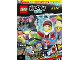 Book No: mag2019hs03nl  Name: Lego Magazine Hidden Side 2019 Issue 3 (Dutch)