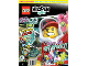 Book No: mag2019hssp01nl  Name: Lego Magazine Hidden Side 2019 Special Issue 1 (Dutch)