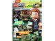 Book No: mag2019jwx01pl  Name: Lego Magazine Jurassic World 2019 XXL Issue 1 (Polish)