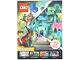 Book No: mag2019life03de  Name: Lego Life Magazine 2019 Issue 3 Juli - September (German)