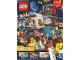 Book No: mag2019life04de  Name: Lego Life Magazine 2019 Issue 4 November - Dezember (German)