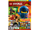 Book No: mag2019njo03nl  Name: Lego Magazine Ninjago 2019 Issue 3 (Dutch)