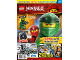 Book No: mag2019njo05nl  Name: Lego Magazine Ninjago 2019 Issue 5 (Dutch)