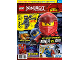 Book No: mag2019njo07nl  Name: Lego Magazine Ninjago 2019 Issue 7 (Dutch)