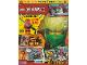 Book No: mag2019njo12hu  Name: Lego Magazine Ninjago 2019 Issue 12 (Hungarian)