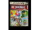 Book No: mag2019njol03de  Name: Lego Magazine Ninjago Legacy 2019 Issue 3 (German)