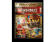 Book No: mag2019njol04de  Name: Lego Magazine Ninjago Legacy 2019 Issue 4 (German)