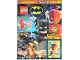Book No: mag2019shba04de  Name: Lego Magazine Batman 2019 Issue 4 (German)