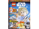 Book No: mag2019sw02pl  Name: Lego Magazine Star Wars 2019 Issue 2 (Polish)