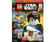 Book No: mag2019sw11pl  Name: Lego Magazine Star Wars 2019 Issue 11 (Polish)