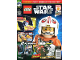 Book No: mag2019sw12pl  Name: Lego Magazine Star Wars 2019 Issue 12 (Polish)