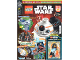 Book No: mag2019sw44de  Name: Lego Magazine Star Wars 2019 Issue 44 (German)