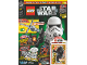 Book No: mag2019sw50de  Name: Lego Magazine Star Wars 2019 Issue 50 (German)