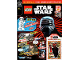 Book No: mag2019sw51de  Name: Lego Magazine Star Wars 2019 Issue 51 (German)