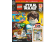 Book No: mag2019sw52de  Name: Lego Magazine Star Wars 2019 Issue 52 (German)
