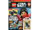 Book No: mag2019sw54de  Name: Lego Magazine Star Wars 2019 Issue 54 (German)