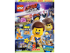 Book No: mag2019tlm01pl  Name: Lego Magazine The LEGO Movie 2 2019 Issue 1 (Polish)