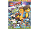 Book No: mag2019tlm02de  Name: Lego Magazine The LEGO Movie 2 2019 Issue 2 (German)