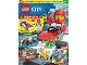 Book No: mag2020cty06nl  Name: Lego Magazine City 2020 Issue 6 (Dutch)