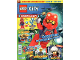 Book No: mag2020cty12pl  Name: Lego Magazine City 2020 Issue 12 (Polish)
