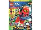 Book No: mag2020cty24de  Name: Lego Magazine City 2020 Issue 24 (German)