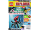 Book No: mag2020ex02de  Name: Lego Magazine Explorer 2020 Issue 2 (German)