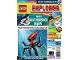 Book No: mag2020ex02pl  Name: Lego Magazine Explorer 2020 Issue 2 (Polish)