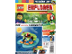 Book No: mag2020ex04pl  Name: Lego Magazine Explorer 2020 Issue 4 (Polish)